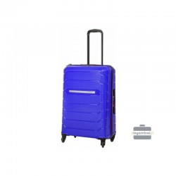Keskmise suurusega Burak PQ-V x sinine