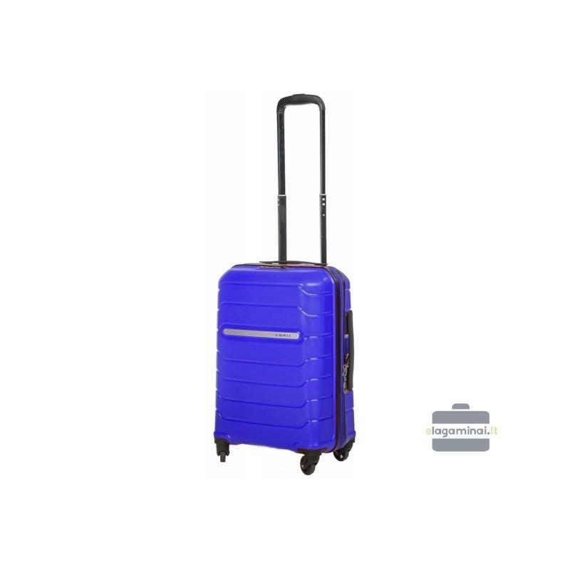 Käsipagasi kohvrid Burak PQ-M x sinine