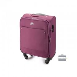 Käsipagasi kohvrid Wittchen V25-3S-531-M purple