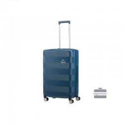 Keskmise suurusega American Tourister Flylife V sinine