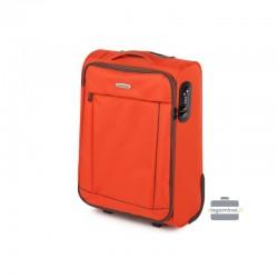 Käsipagasi kohvrid Wittcen 56-3S-461 orange