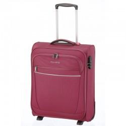 Käsipagasi kohvrid Travelite Cabin punane