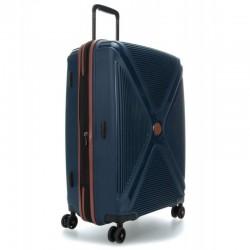 Keskmise suurusega kohver Titan Paradoxx-V sinine