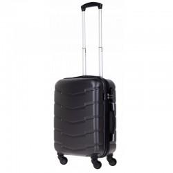 Käsipagasi kohvrid Bagia 8090-M tumehall
