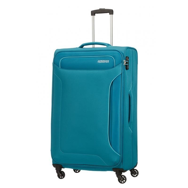 Suur kohvrid American Tourister Holiday Heat D heleroheline
