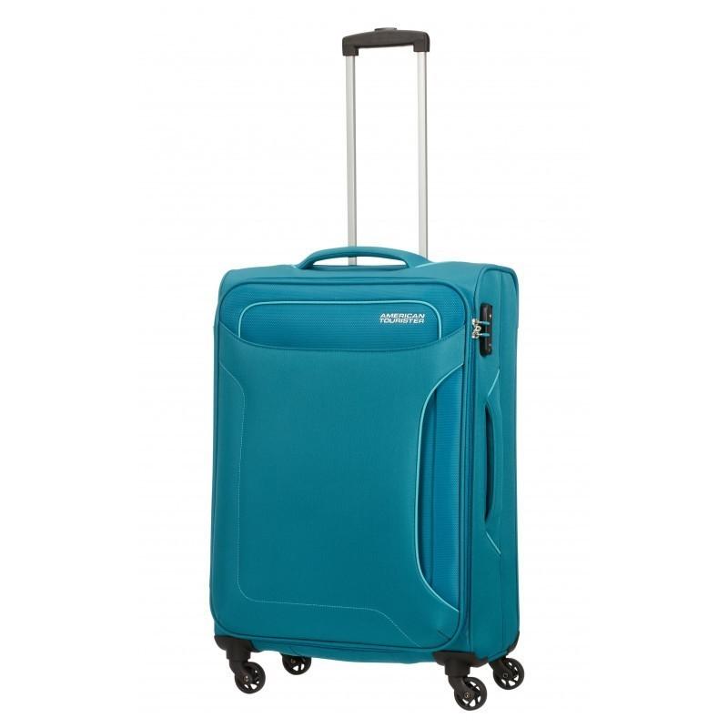 Keskmise suurusega kohvrid American Tourister Holiday Heat V heleroheline