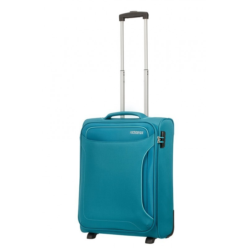 Väike kohver American Tourister Holiday Heat M heleroheline