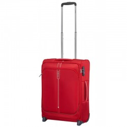 Käsipagasi kohvrid Samsonite PopSoda M punane