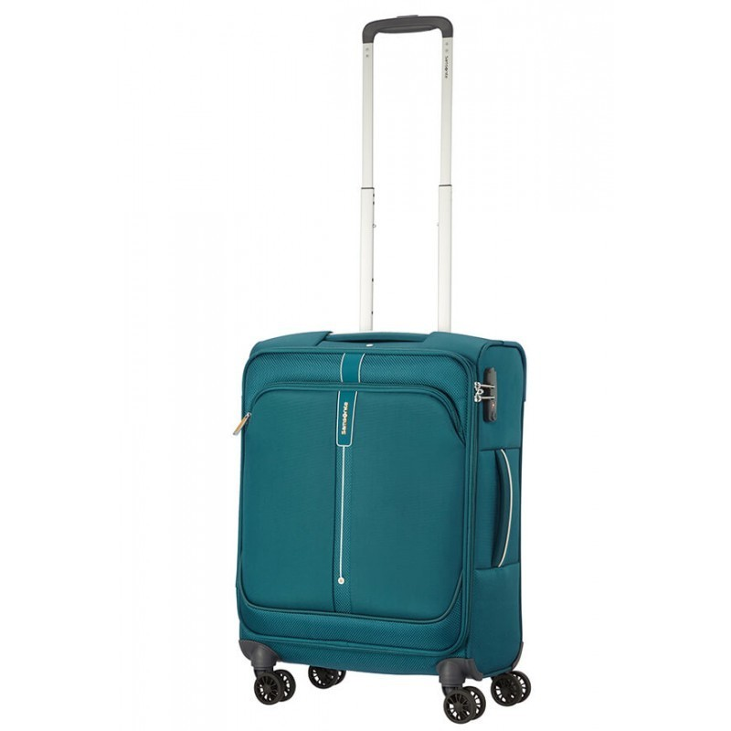 Käsipagasi kohvrid Samsonite PopSoda M roheline