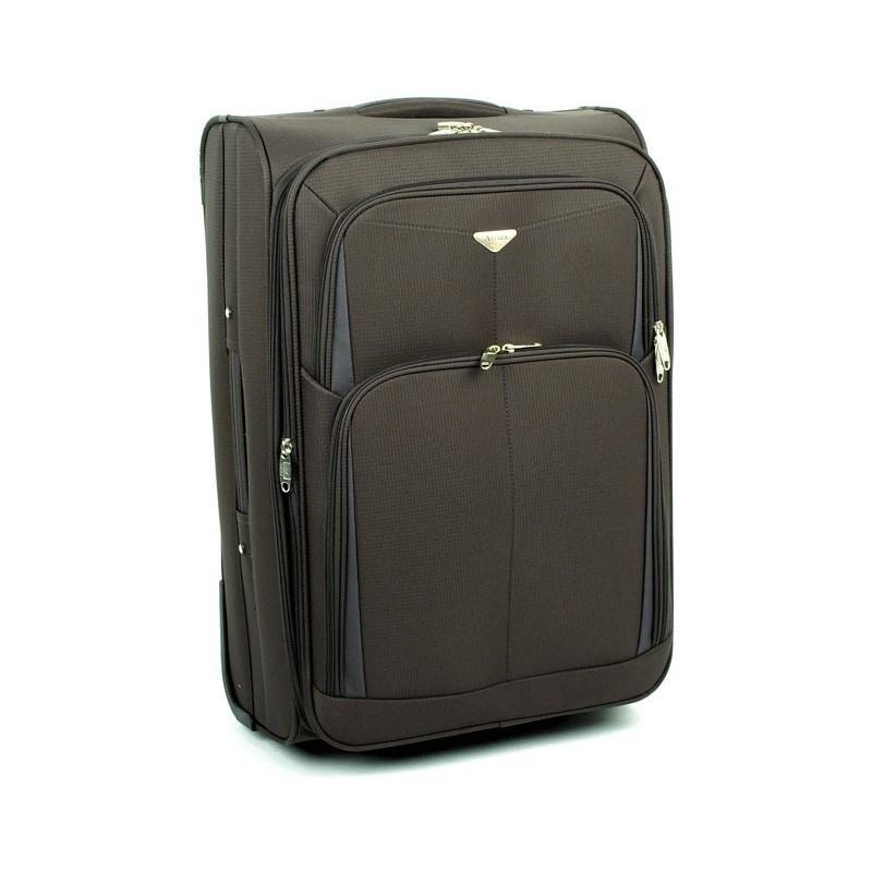 Käsipagasi kohvrid Airtex 9090 hall