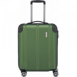 Käsipagasi kohvrid Travelite City M roheline