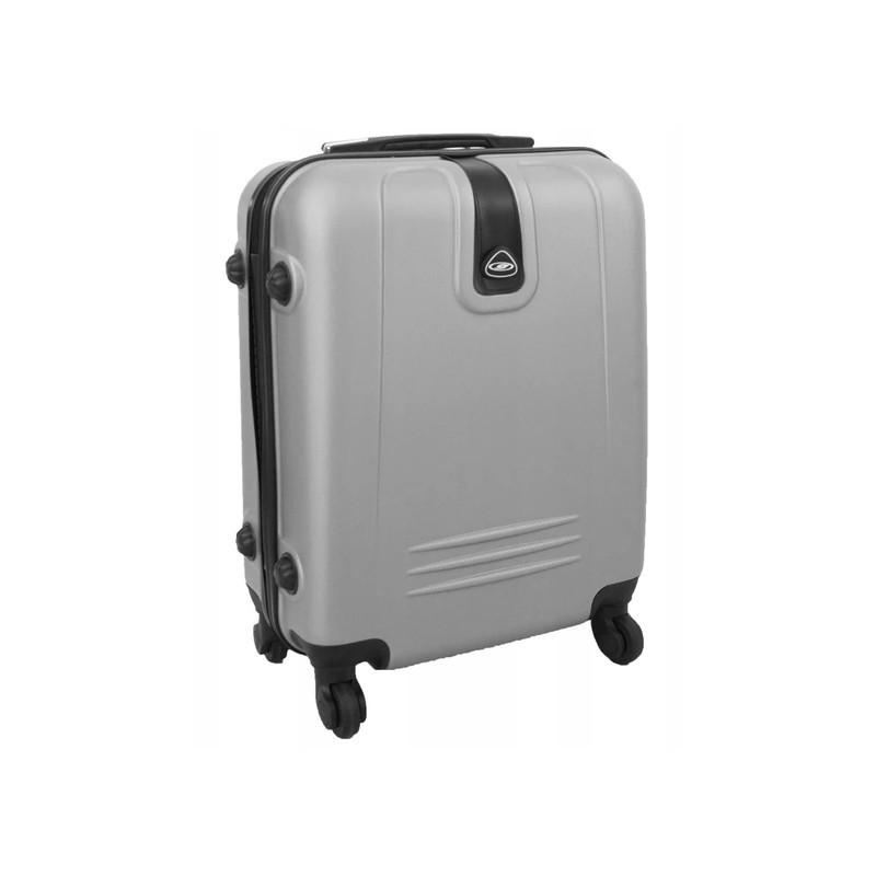 Väike kohver Gravitt 168A tume hall