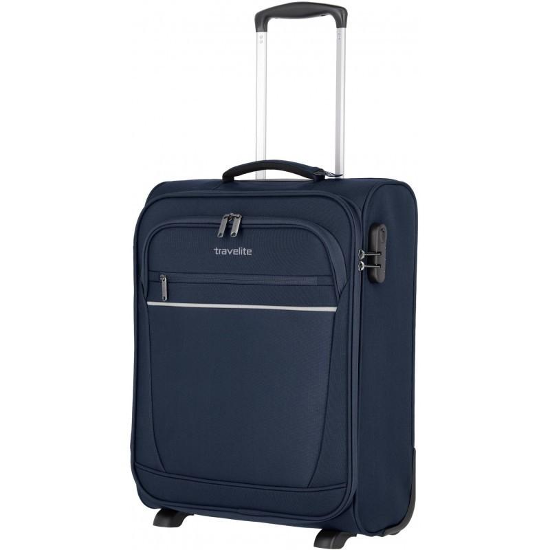 Käsipagasi kohvrid Travelite Cabin T sinine