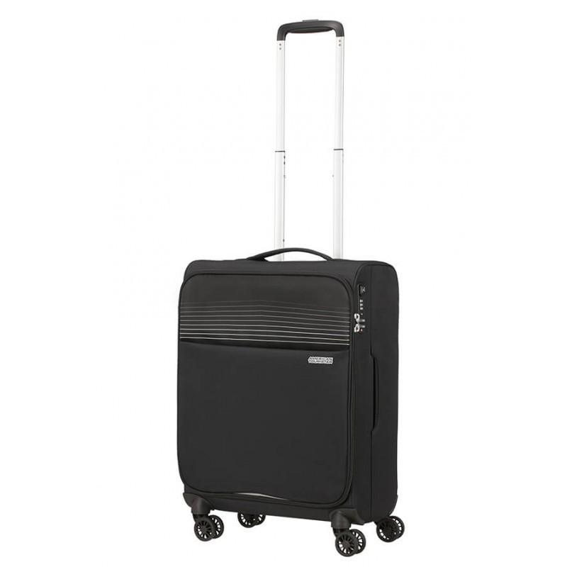 Käsipagasi kohvrid American Tourister Lite Ray M-4W must