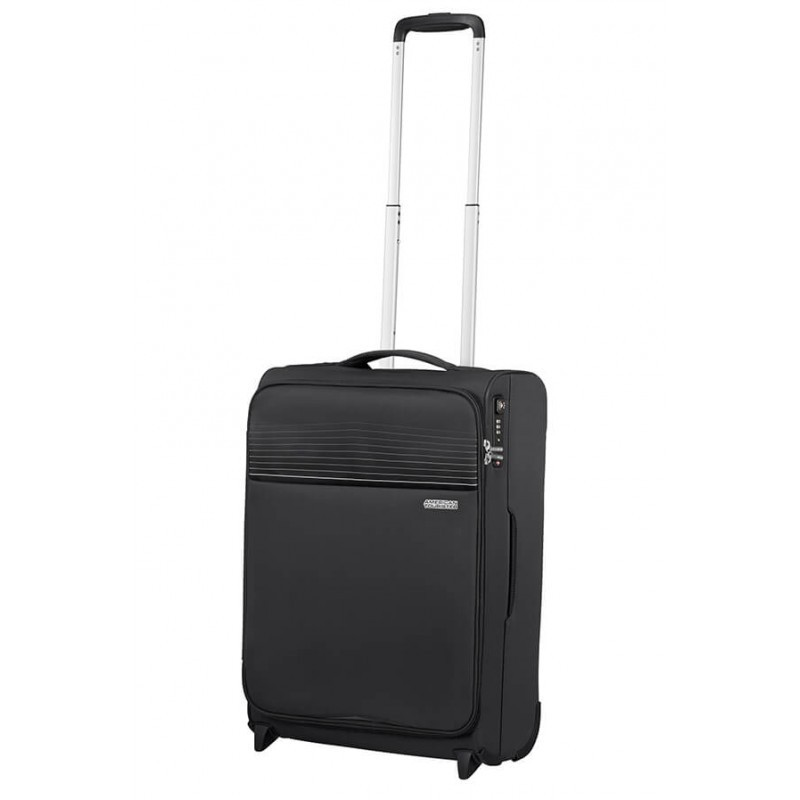 Käsipagasi kohvrid American Tourister Lite Ray M-2W must