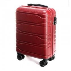 Väike kohver Wittchen 56-3P-981 punane