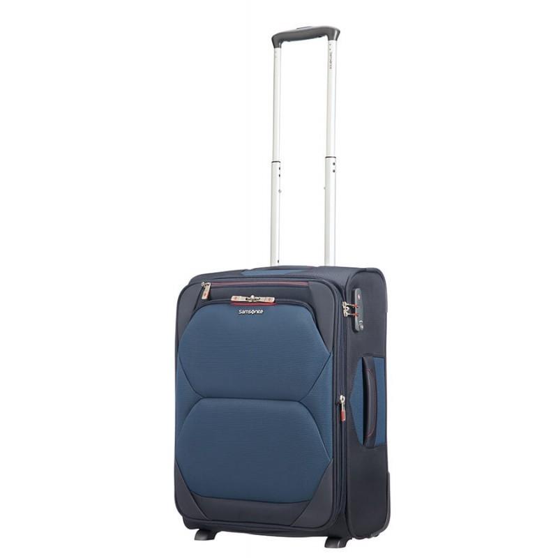 Käsipagasi kohvrid Samsonite Dynamore M-2W sinine