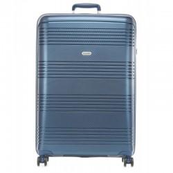 Suur kohver Travelite Zenit D tumme sinine