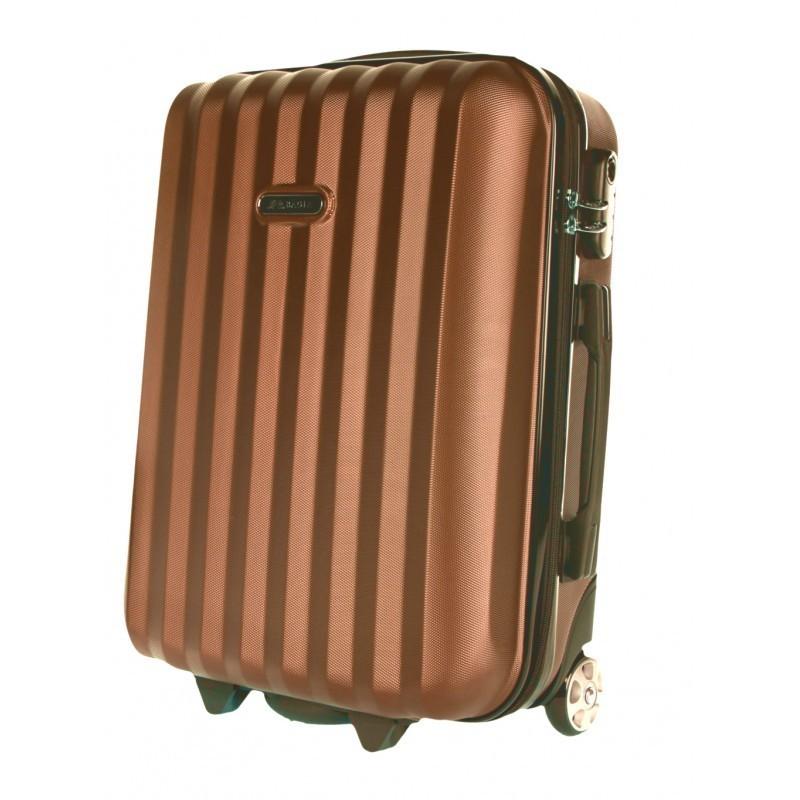 Käsipagasi kohvrid Bagia 514-M pruun