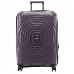 Keskmise suurusega kohver Looping-V purple
