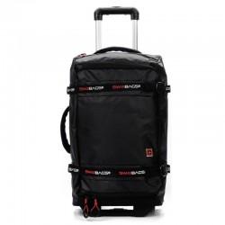 Swissbags Transpordikott CAPRI XL 120L ratastega