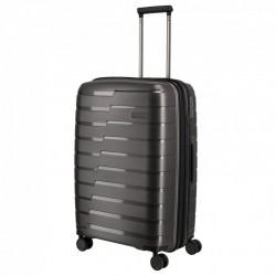 Keskmise suurusega kohver Travelite Air Base V tumehall