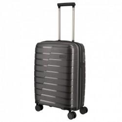 Käsipagasi kohvrid Travelite Air Base M tumehall