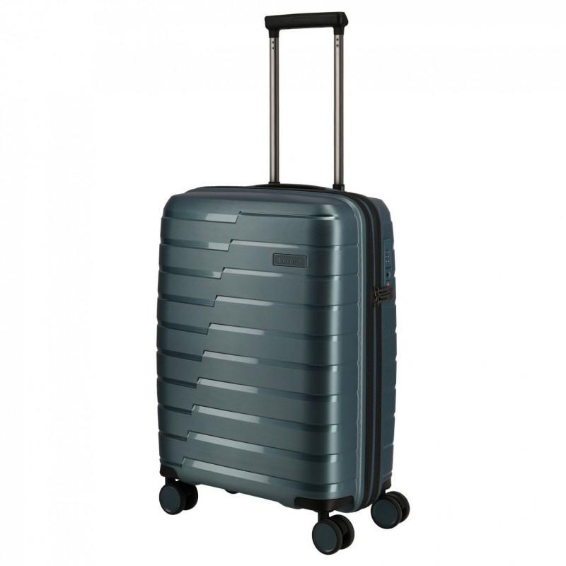 Käsipagasi kohvrid Travelite Air Base M hall sinine