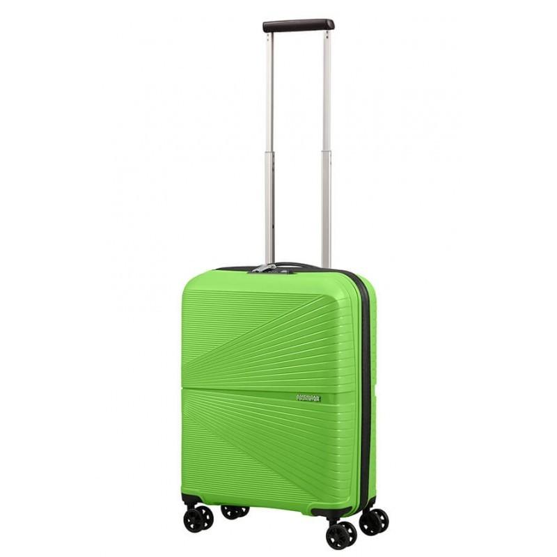 Käsipagasi kohvrid American Tourister Airconic M roheline