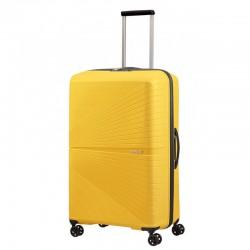 Suur Kohvrid American Tourister Airconic D kollane