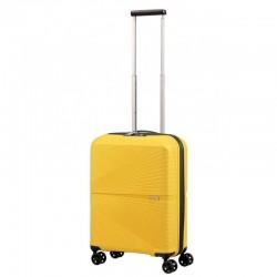 Käsipagasi kohvrid American Tourister Airconic M kollane