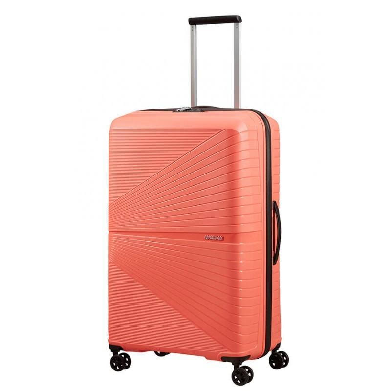 Suur Kohvrid American Tourister Airconic D roosa