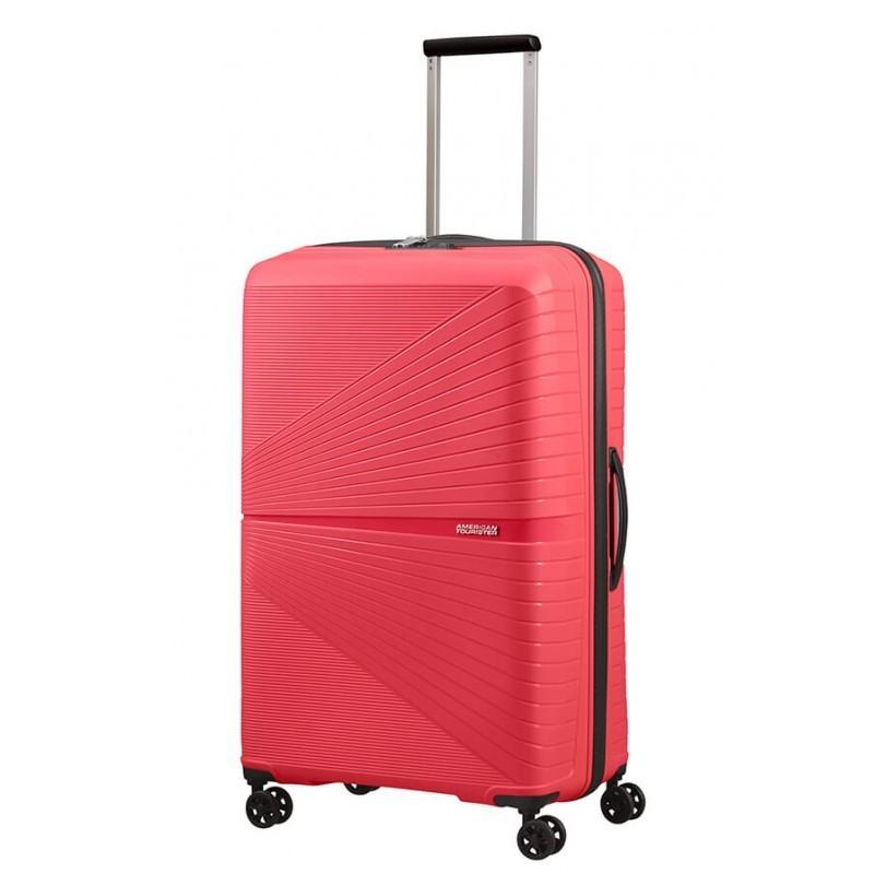 Suur Kohvrid American Tourister Airconic D punane