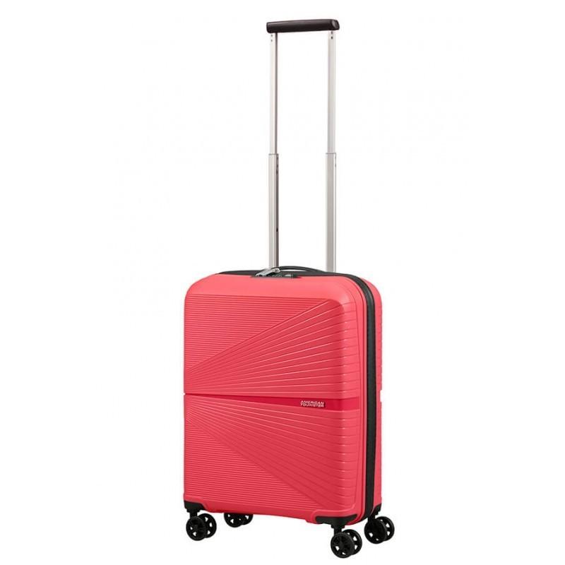 Käsipagasi kohvrid American Tourister Airconic M punane