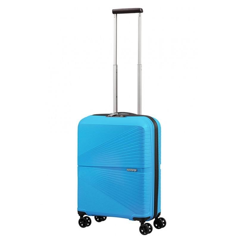 Käsipagasi kohvrid American Tourister Airconic M sinine