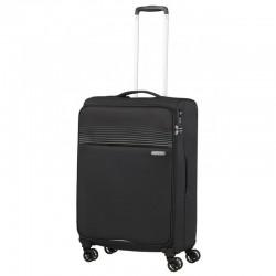 Keskmise suurusega kohver American Tourister Lite Ray V must