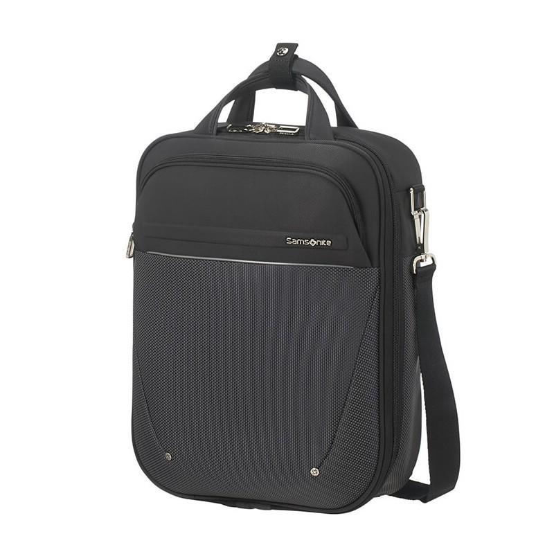 Samsonite B-LITE ICON must kott - seljakott 15,6 arvutid 122790