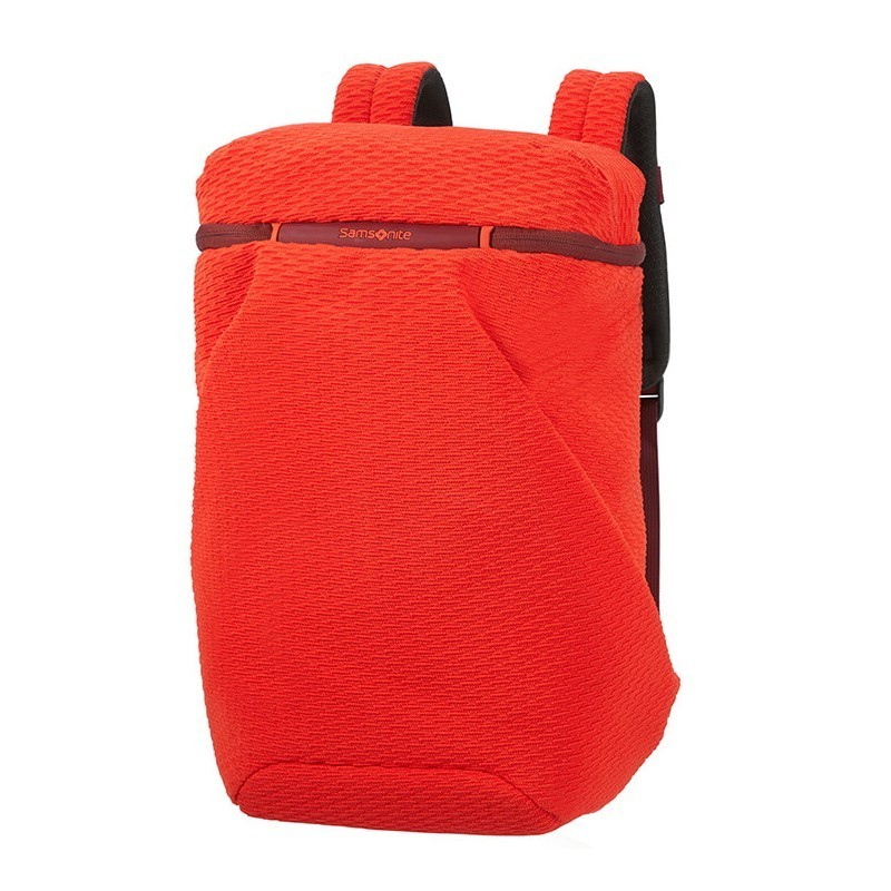 Samsonite Neoknit 15.6 orange arvuti seljakott 124039