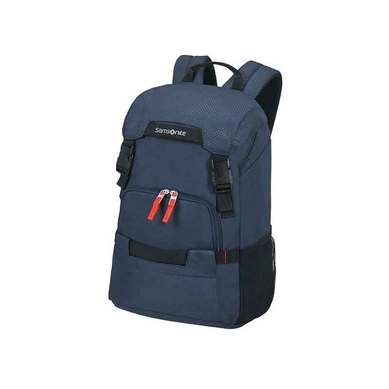 Samsonite Sonora 14 sinine arvuti seljakott 128089