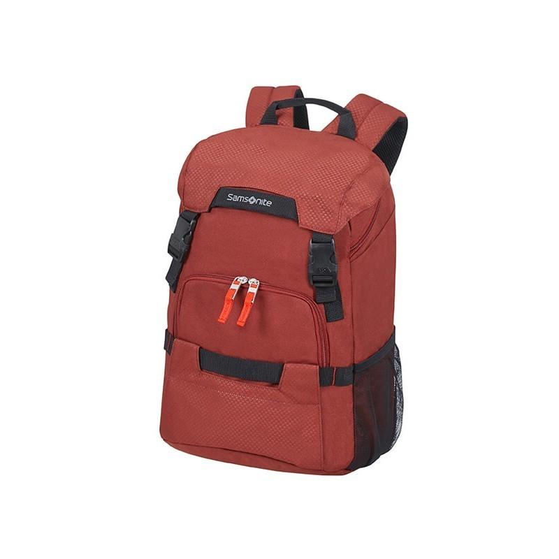 Samsonite Sonora 14 punane arvuti seljakott 128089