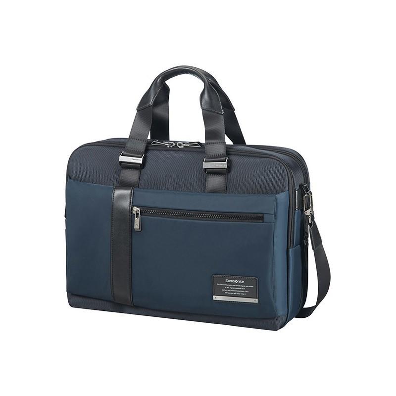 Sülearvuti kott 15,6 Samsonite Openroad 77713 sinine