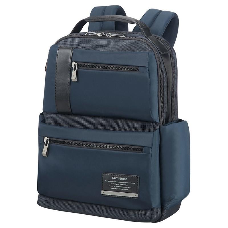 Arvuti seljakott 14,1 Samsonite Openroad 77707 sinine