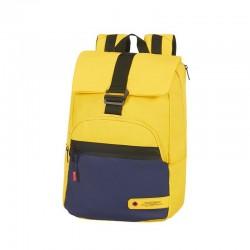 14 American Tourister City Aim 125114 yellow