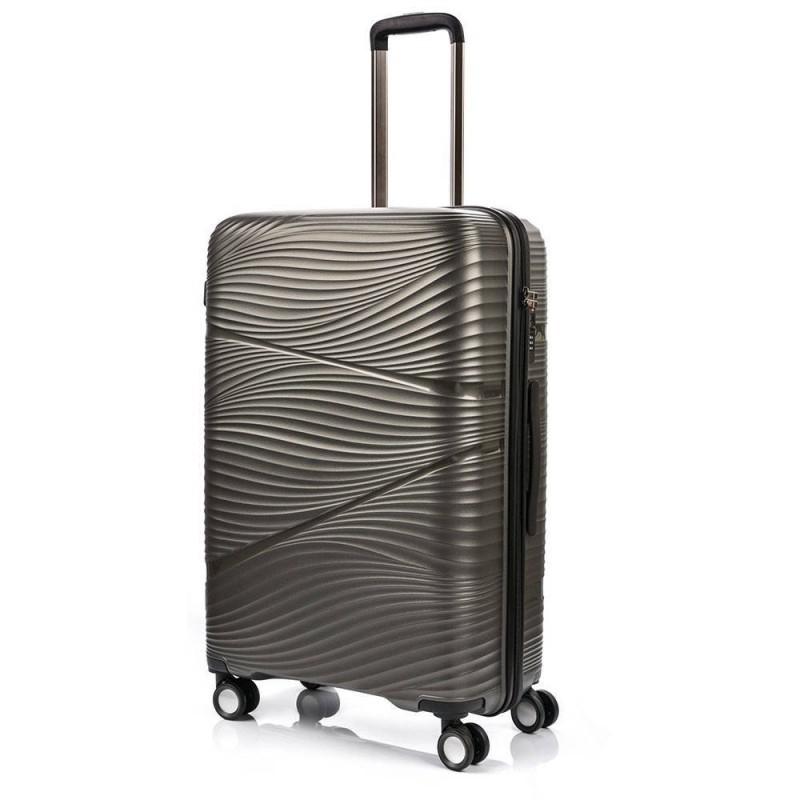 Suur Kohvrid Swissbags Jaipur-D grey