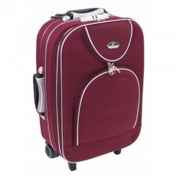 Käsipagasi kohvrid Suitcase 801-M purple