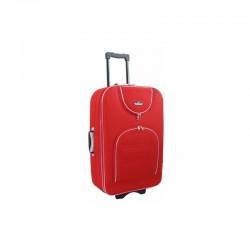 Suur kohver Suitcase 801-D tume purple