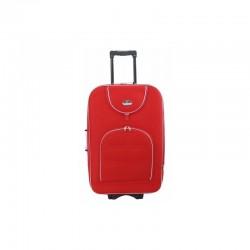 Keskmise suurusega kohver Suitcase 801-V purple