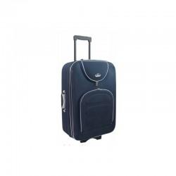 Suur kohver Suitcase 801-D tume blue