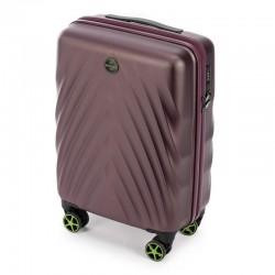Käsipagasi kohvrid Wittchen 56-3P-801 purple
