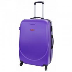 Suur kohvrid Gravitt 310A purple